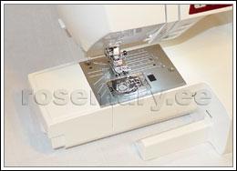 Vabavart kasutatakse varrukate, seeliku- ja püksivärvlite, püksisäärte või muude torujate esemete õmblemisel.